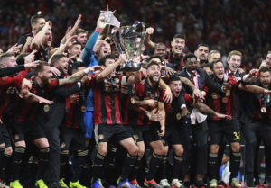 Atlanta United Win First MLS Cup