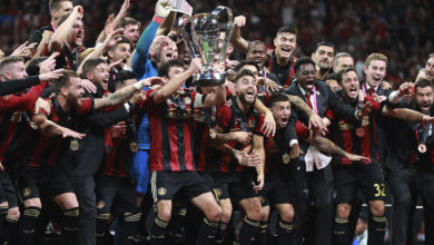 Photo of Atlanta United Win First MLS Cup