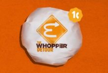Photo of Burger King Deal: Sends Customers to McDonald's to Get Penny Whopper