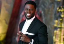 Photo of Kevin Hart steps down as Oscars host after outcry over old tweets