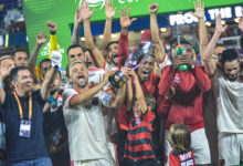 Photo of Flamengo Wins 2019 Florida Cup