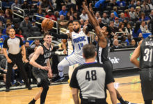 Photo of After win over Nets, Magic have two tough opponents this week