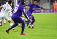 Photo of Orlando City dominates Revolution 6-2 to win tournament