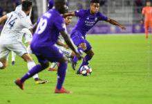 Photo of Orlando City dominates Revolution 6-2 to win tournament