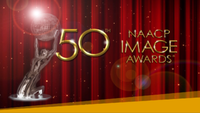 Photo of NOMINEES ANNOUNCED FOR 50TH NAACP IMAGE AWARDS