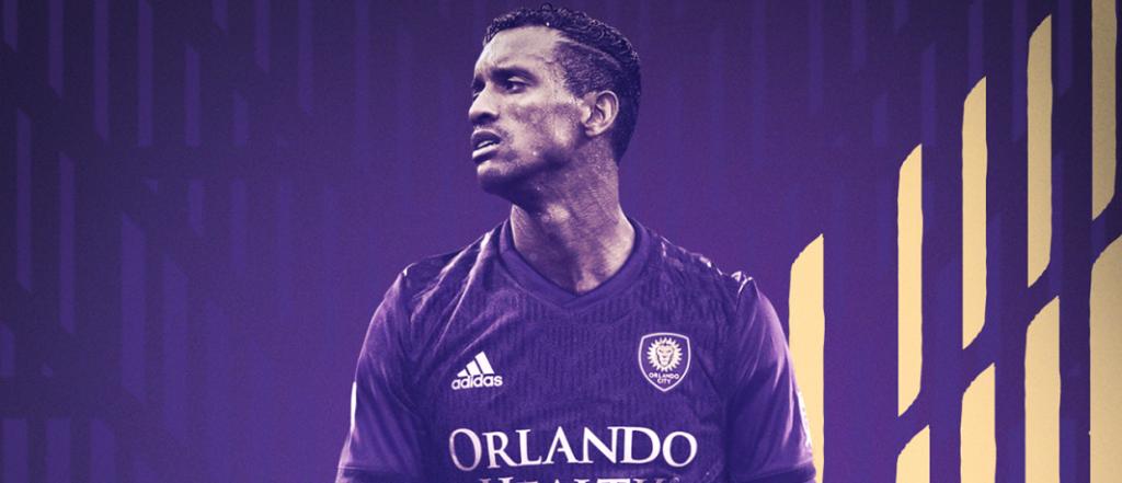 Orlando City SC Signs Four-Time Premier League Winner, UEFA Euros Champion Nani