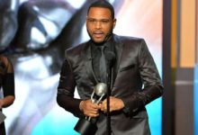 Photo of ANTHONY ANDERSON RETURNS AS HOST FOR 50TH NAACP IMAGE AWARDS