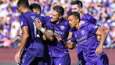 Photo of Orlando City Shows its Fight in 2-2 Opener vs NYCFC