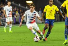 Photo of US Men's Soccer takes down Ecuador 1-0 in Orlando friendly