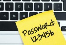 Photo of Top 10 Worst Passwords
