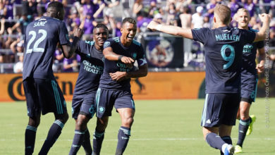 Photo of Orlando City gets win over Vancouver 1-0