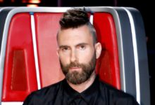 Photo of Adam Levine abruptly, mysteriously leaves 'The Voice' after 16 controversial seasons