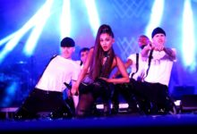 """Photo of ARIANA GRANDE CANCELS """"SWEETNER TOUR"""" DATES IN ORLANDO AND TAMPA"""
