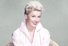 Photo of Hollywood icon Doris Day dead at 97