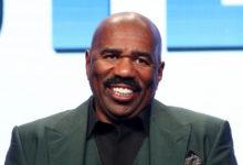 Photo of Steve Harvey's daytime talk show 'Steve' to end in June
