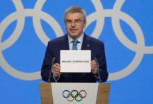Photo of Milan-Cortina to host 2026 Winter Olympics