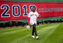 Photo of Report: David Ortiz suffered organ damage in Sunday night shooting