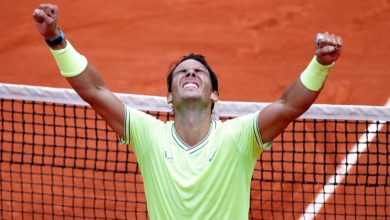 Photo of Rafael Nadal makes history with 12th French Open title