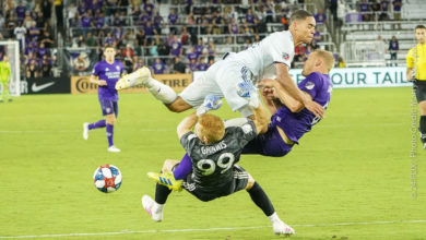 Photo of Orlando takes down Revolution 2-1 to advance in the US Open Cup