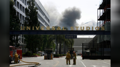Photo of Musicians lament reported loss of recordings in decade-old Universal fire