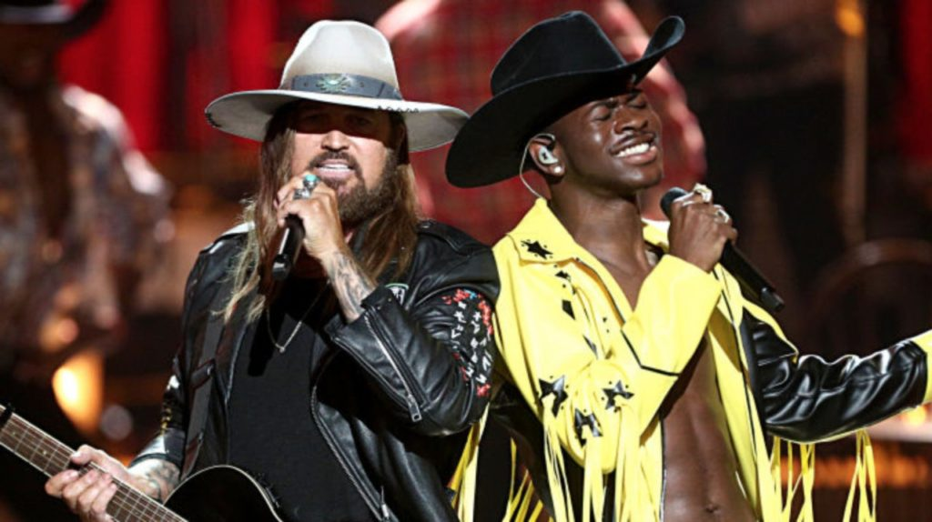 Billy Ray Cyrus Was in 'Shock' After Performance With Lil Nas X at 2019 BET Awards