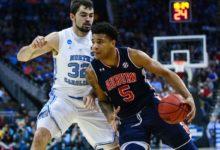 Photo of Magic draft for the future. Take Auburn's Chuma Okeke at #16