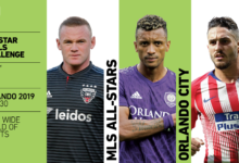 Photo of MLS Stars, Global Soccer Icons to headline the New MLS All-Star Skills Challenge presented by Target on July 30