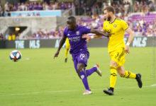 Photo of Orlando City Takes Down Columbus 1-0