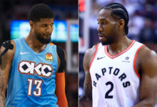 Photo of Kawhi picks the Clippers! Clips trade for Paul George!