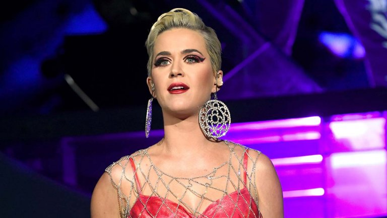 """Katy Perry's """"Dark Horse"""" Copied Christian Rap Song, Jury Finds"""