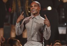 Photo of Not Christ-Like: So-Called 'Preacher' Goes Off On Kirk Franklin: 'You've Got Blood On Your Hands!'