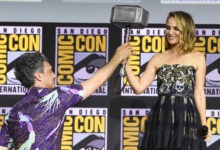 Photo of Natalie Portman will be Thor and Marvel's other Comic-Con surprises