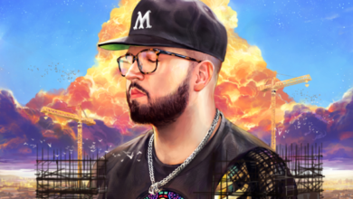 """Photo of ANDY MINEO'S """"WORK IN PROGRESS"""" ARRIVES ON FRIDAY, AUGUST 23RD"""