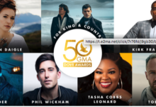 Photo of THE 50TH ANNUAL GMA DOVE AWARDS NOMINEES ANNOUNCED TODAY
