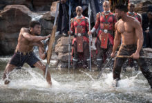 Photo of 'Black Panther' sequel set to hit theaters in 2022