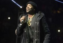Photo of NFL, Roc Nation to Stage 'Inspire Change' Concert With Meek Mill, Meghan Trainor Next Week
