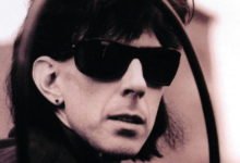 Photo of The Cars frontman Ric Ocasek found dead, 75