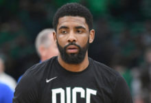 Photo of Kyrie Irving says death of grandfather sucked joy out of game for him, led to Boston issues