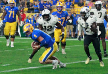 Photo of UCF falls in the polls after 35-34 loss to Pitt