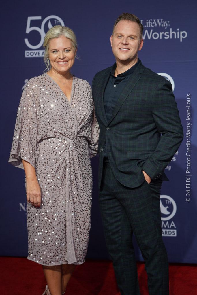 50th GMA Dove Awards Photos