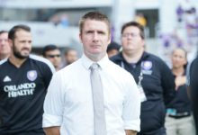 Photo of Orlando City Fires Head Coach James O'Connor after 5-2 loss to Chicago