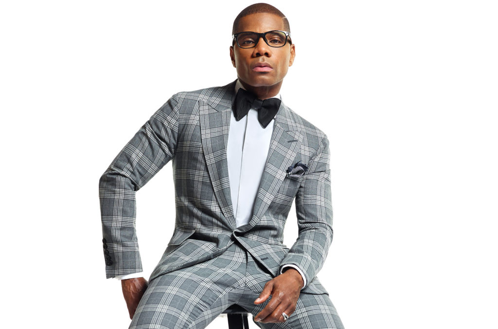 Kirk Franklin boycotts Dove Awards after his speech is edited for TV