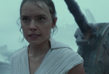 Photo of 'Star Wars: The Rise of Skywalker' final trailer released