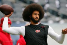 Photo of Hue Jackson to lead Colin Kaepernick workout; 11 NFL teams have committed to attend