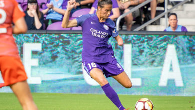 Photo of Five Orlando Pride Players Set to Join W-League Teams for 2019-20 Offseason