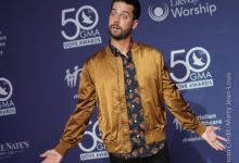 Photo of Christian comedian John Crist's upcoming Netflix special 'on hold' after sexual misconduct allegations: source