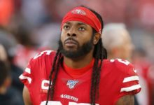 Photo of NFL Superstar and Super Bowl Champ Richard Sherman Pays Off School's Cafeteria Debt