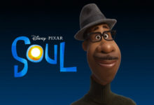 Photo of Pixar releases preview of 'Soul', with Jamie Foxx and Tina Fey