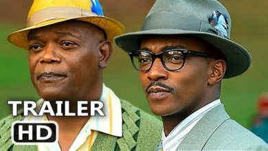 Photo of SAMUEL L. JACKSON AND ANTHONY MACKIE STAR IN 'THE BANKER' FILM ABOUT BLACK ENTREPRENEURS