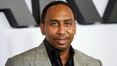 Photo of Report: Stephen A. Smith strikes massive new deal with ESPN